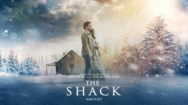 Guest Review: The Shack