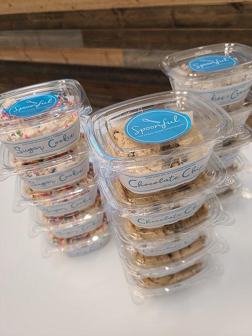 5 oz. Cookie Dough Case