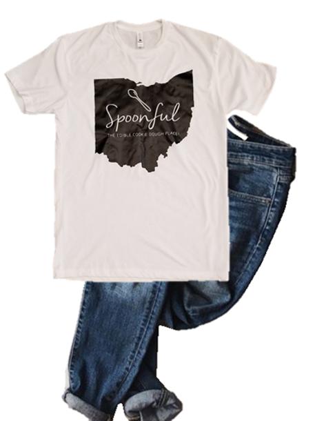 Rep Ohio Spoonful T-Shirt
