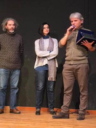 Premio Giuria Giovani