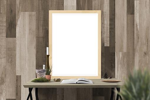 Professional Custom framing