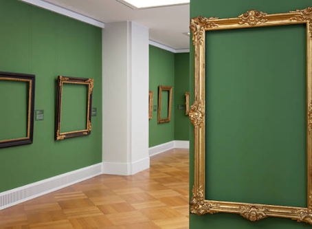 Guidelines for selecting the right photo frames