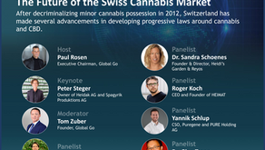 The Future of the Swiss Cannabis Market