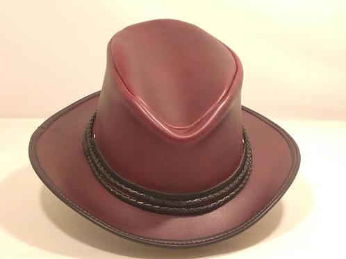 Chapeau mixte petite couronne