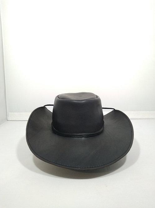 Chapeau simple couronne