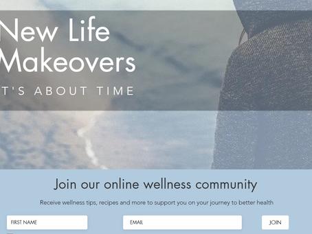 Client Spotlight: New Life Makeovers