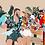 Thumbnail: Custom Digital Illustration | Classic Solid Background