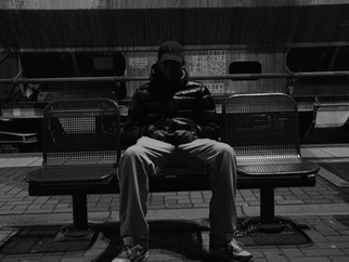 Psychological Consequences of Injury in Urban Black Men