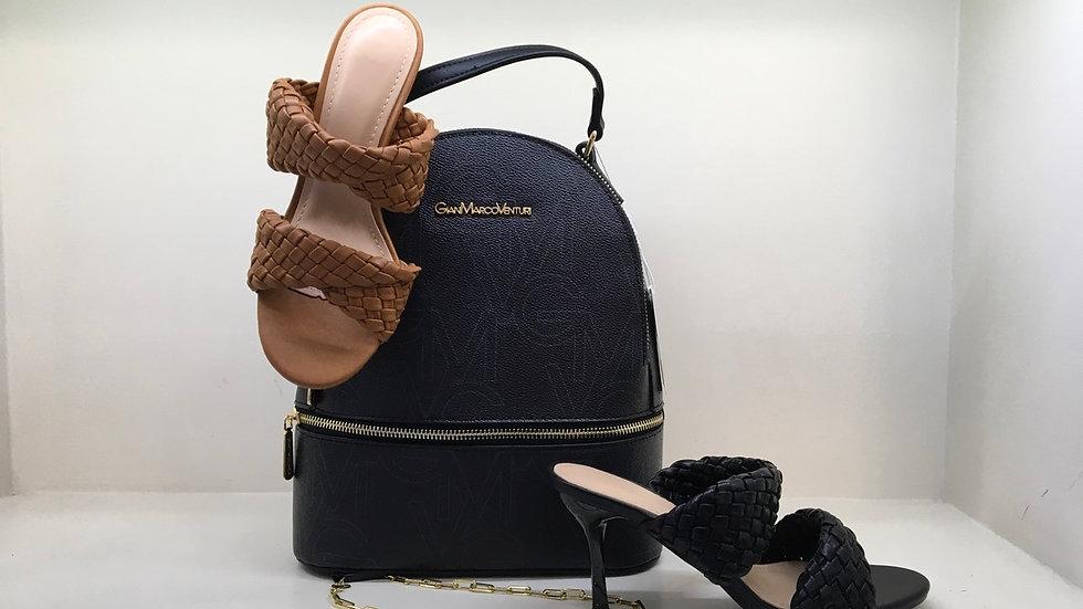 Sandalo Ideal Shoes