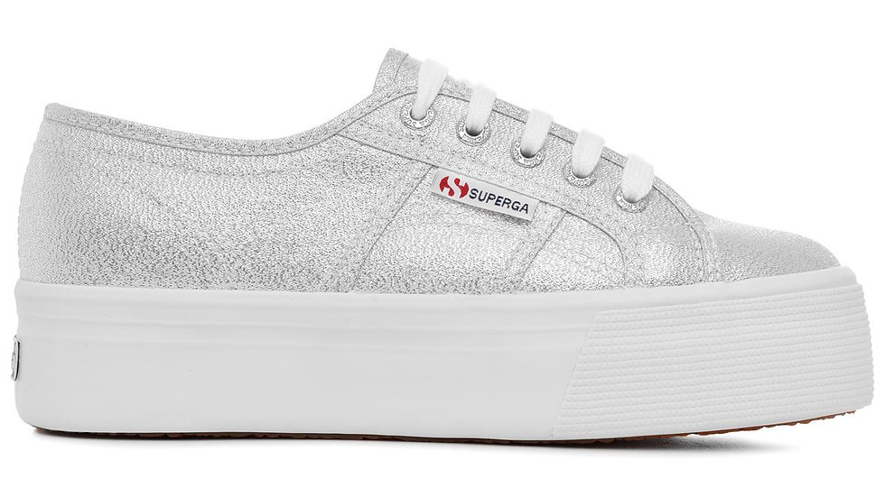 superga 2790 LAME