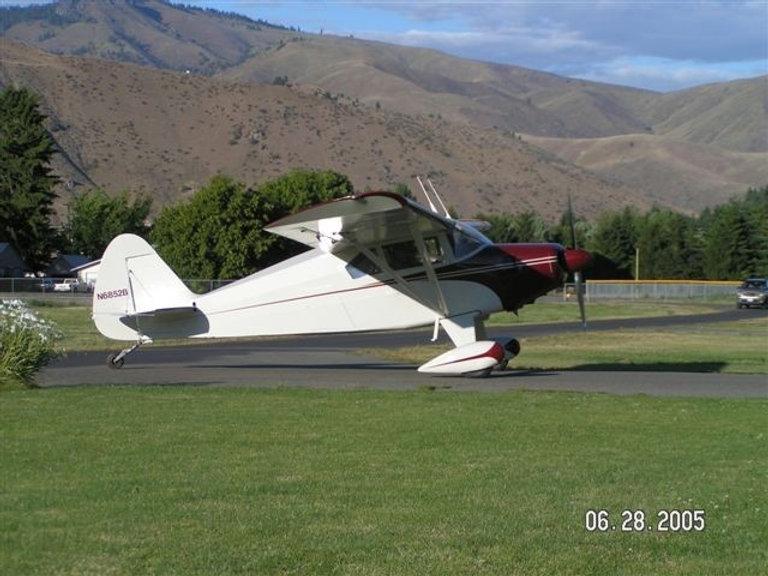Stewart Wing Tip STC SA00932SE