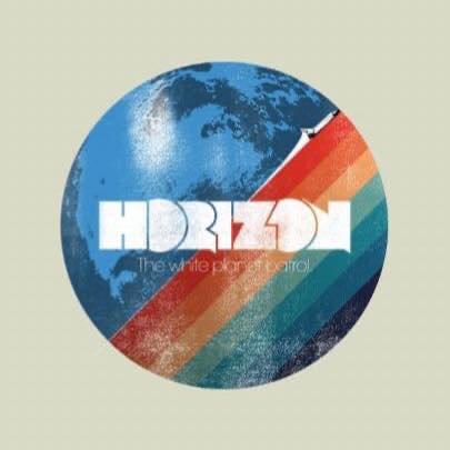 Horizon , CD, The White PLanet Patrol