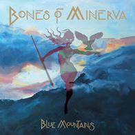Bones of Minerva, Vinilo, Blue Mountains