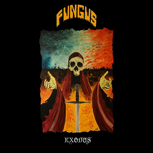 Fungus, CD Exodus