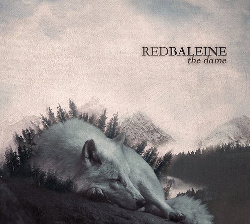 Red Baleine. CD The Dame.