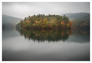 Lake Petit, Big Canoe, GA