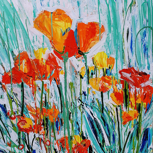 The Tall Poppy, Dave Calkins
