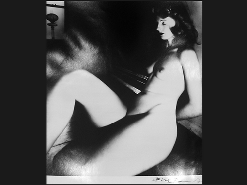 Perspectives of Nudes 1961 - Bill Brandt