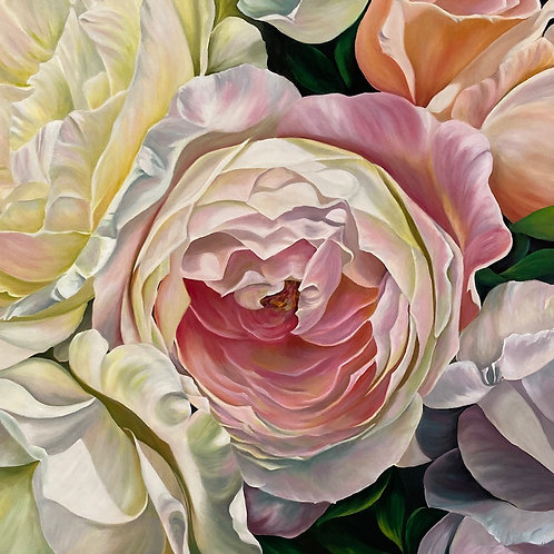 Confetti Roses, Joy Connell