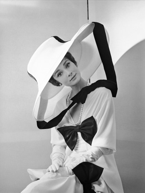 Audrey Hepburn in My Fair Lady 1963, Cecil Beaton [Price on request]