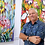 Thumbnail: Field of Flowers, Dave Calkins