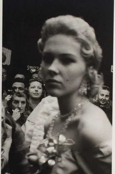 Star, Hollywood, Robert Frank  [Price on request]