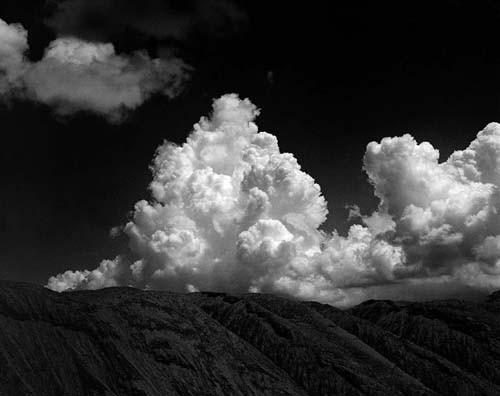Cloud Series, Kwang Soo Kim [Price on request]
