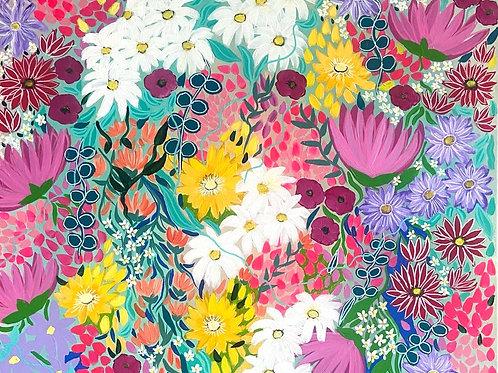 That floral feeling, GabrielleTito