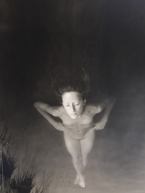 Eulile Porgo, Fronce 2003, Jock Sturges [Price on request]