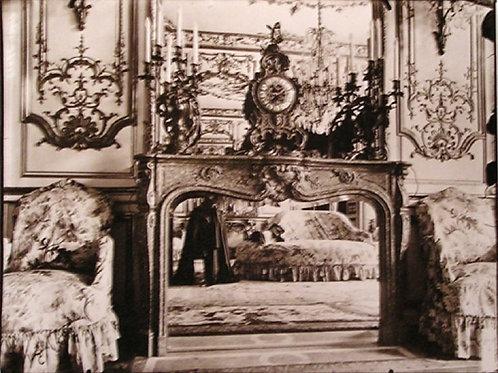 올드 파리 시리즈(1900s) - Eugène Atget [요청 시 가격]