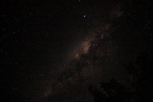 Milky way, Byeongho Choi