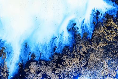 Tidal Flow, Petra Meikle de Vlas
