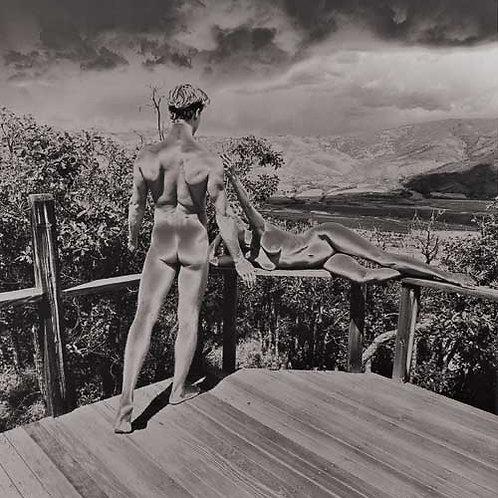Nude, Hosoe Eiko [Price on request]