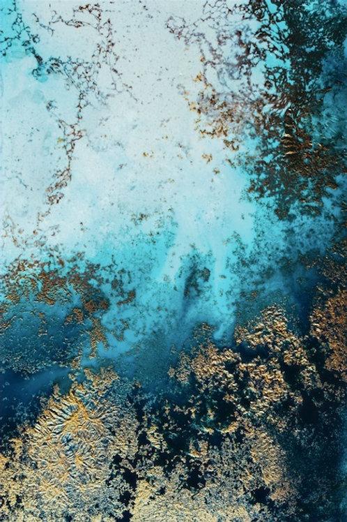 Clear Waters, Petra Meikle de Vlas