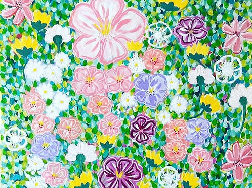 Flower Bomb, GabrielleTito