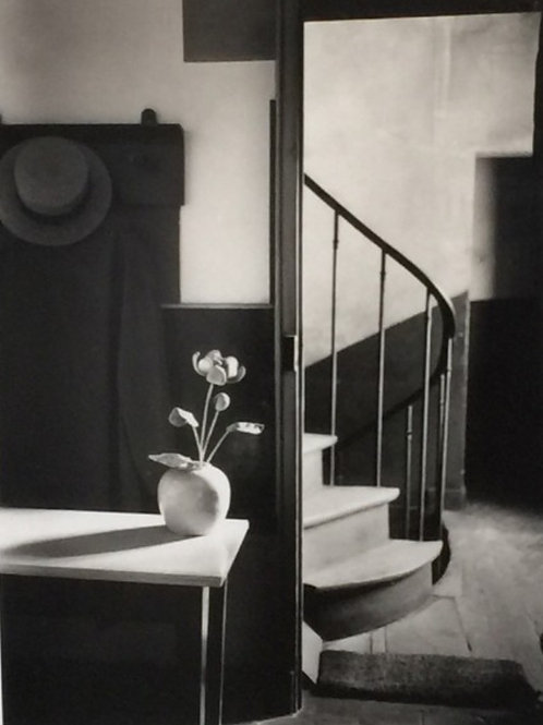 Mondrian's Studio, Paris 1926, Andre Kertesz  [Price on request]