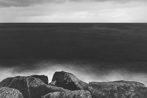 Cottesloe Beach, Jesse O'Leary