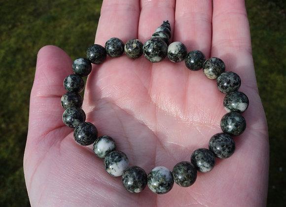 Stonehenge Bead Bracelet