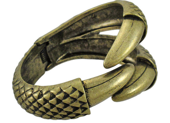 Dragons Claw Bracelet