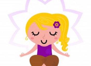 de-stress massage blend