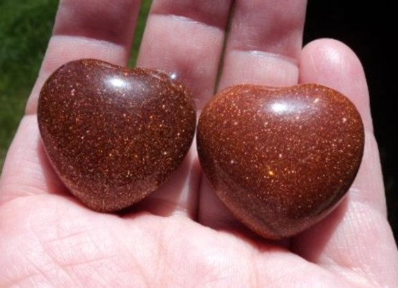 goldstone hearts