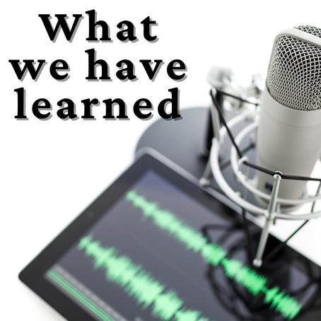 Episode 42: What We Have Learned