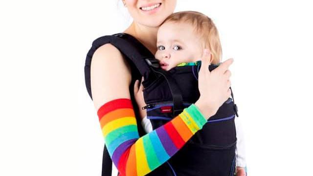 DROP-In Kangatrail - Dein bestes Workout mit Baby