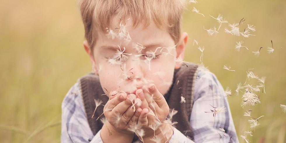 Hochsensible und gefühlsstarke Kinder – wie sie sich zeigen und was sie brauchen
