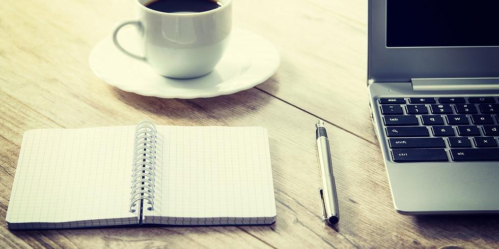 Back@work: Ihr Auftritt bitte - Vorbereitung zur Gesprächsführung inkl. Farb-Typ/Stilberatung
