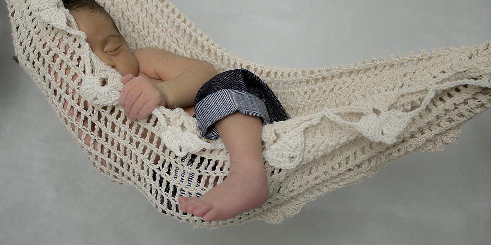 Kindliche Schlafentwicklung: Co-sleeping, Familienbett, Schlafen im eigenen Zimmer: Die Vor- und Nachteile
