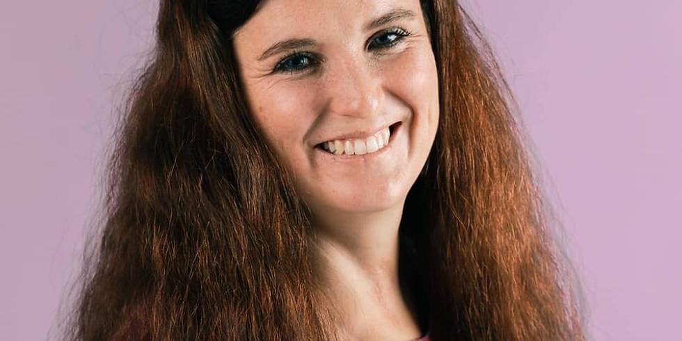 ONLINE Beratungen mit unserer Doula & Stillberaterin Andrea Traußnig