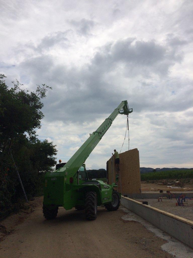 Un toit pour l'emploi