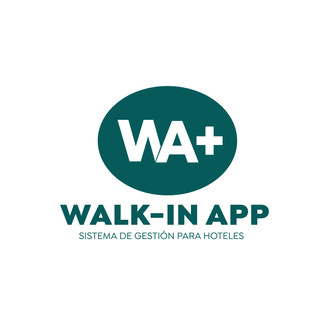 Walk-in-App