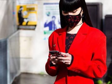 Postcovid fashion: creative euphoria in sustainable garments